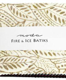 Moda Fire & Ice Batik Patchwork Fabric by Moda, lovestitching.co.uk, UK, Northern Ireland, NI, ROI