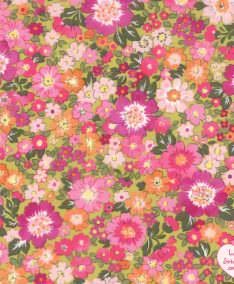 Moda Regent Street Lawns Patchwork Fabric by Sentimental Studios, lovestitching.co.uk, UK NI Northern Ireland, ROI