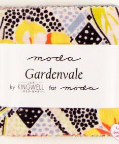 Modan Gardenvale by JenKingwell,lovestitching.co.uk, UK Northern Ireland, ROI