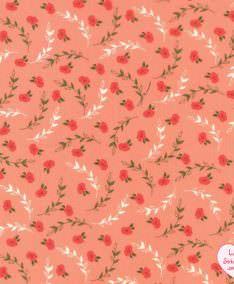 Moda Creekside Patchwork Fabric by Sherri and Chelsi, lovestitching.co.uk, UK, Northern Ireland, NI, ROI