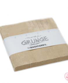 Moda Grunge Tan by BasicGrey patchwork fabric, lovestitching.co.uk, UK, Northern Ireland, NI, ROI
