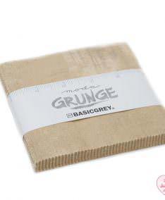 Moda Grunge Tan by BasicGrey patchwork fabric, lovestitching.co.uk, UK, Northern Ireland, NI, ROI