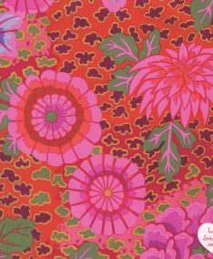 Kaffe Fassett Spring Patchwork Fabric, lovestitching.co.uk, UK, Northern Ireland, NI, ROI