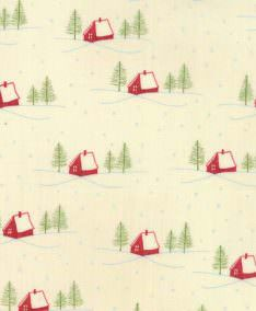 Moda Wintertide patchwork fabric by Janet Clare, available at lovestitching.co.uk, UK, NI, Northern Ireland, ROI
