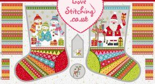 Makower UK Patchwork and Quilting Fabric available at lovestitching.co.uk, UK, NI, Northern ireland, ROI, Ireland