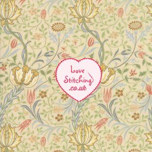 Moda UK Morris Garden Patchwork Fabric